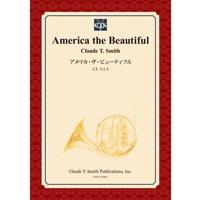 【楽譜】アメリカ・ザ・ビューティフル/America the Beautiful(フルセット)