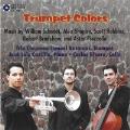 【輸入CD】トランペット・カラーズ/Trumpet Colors/トリオ・クロモス【トランペット、チェロ】