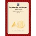 【楽譜】イントロダクションとフガート/Introduction and Fugato(フルセット)