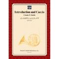【楽譜】イントロダクションとカッチア/Introduction and Caccia(フルセット)