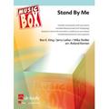 【輸入楽譜 フレキシブル4重奏+打楽器】スタンド・バイ・ミー/Stand By Me