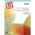 【輸入楽譜】【フレキシブル5重奏】ブラジル/Brasil