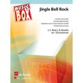 【輸入楽譜】【フレキシブル5重奏】ジングルベル・ロック/Jingle Bell Rock