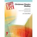 【輸入楽譜】【フレキシブル5重奏】クリスマス・クラシックス・メドレー/Christmas Classics Medley