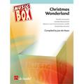 【輸入楽譜】【フレキシブル4重奏】クリスマス・ワンダーランド(曲集)/Christmas Wonderland