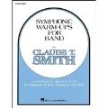 【輸入楽譜】シンフォニック・ウォームアップ(教則本)/Symphonic Warm-Ups for Band