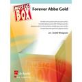 【輸入楽譜 フレキシブル4重奏】フォーエヴァー・アバ・ゴールド/Forever Abba Gold