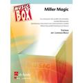 【輸入楽譜 フレキシブル5重奏】ミラー・マジック(グレン・ミラー・メドレー)/Miller Magic